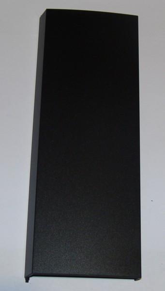 Klapptüre schwarz für Jura Impressa C5