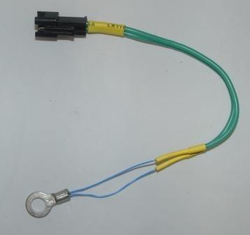 Sensor T-blok kpl L=200 mm