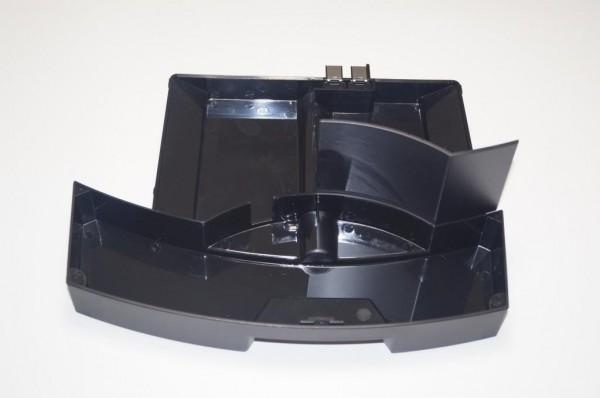 Auffangschale schwarz Jura S Serie
