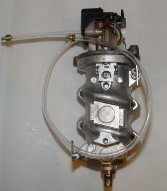 Heizpatrone 230V/1200W