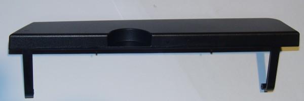 Wassertankdeckel schwarz