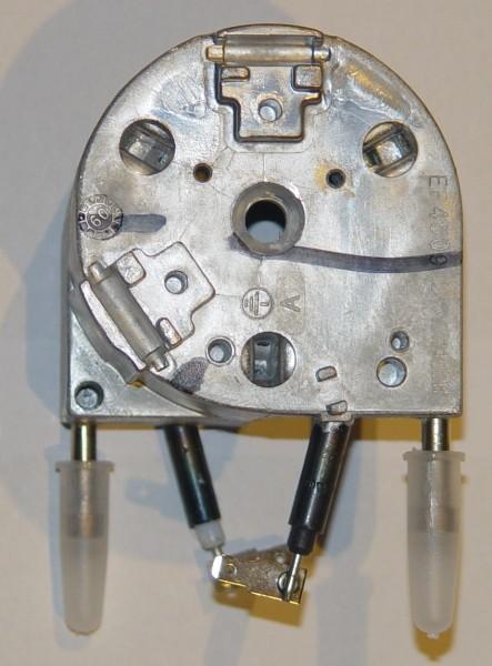JURA T-Block Lötnippel 230V/1400W