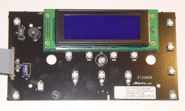 Bedienungsplatine ESAM6600 ab 2008