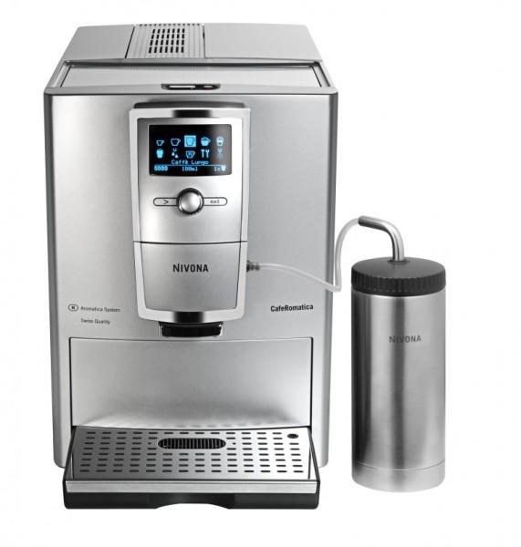 Nivona CafeRomatica 855