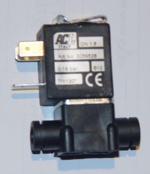 Jura Magnetventil 230V kpl. RoHS