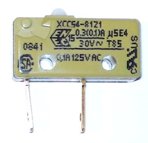 DeLonghi Microschalter zu Getriebe