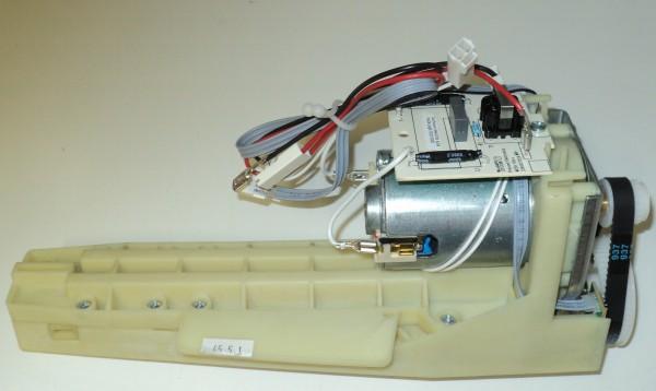 DeLonghi Getriebe für Brühgruppe Antrieb EAM und ESAM
