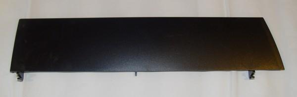 Bohnenbehälterdeckel schwarz