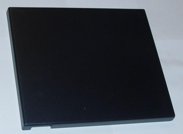 Deckel Bohnenbehäter schwarz