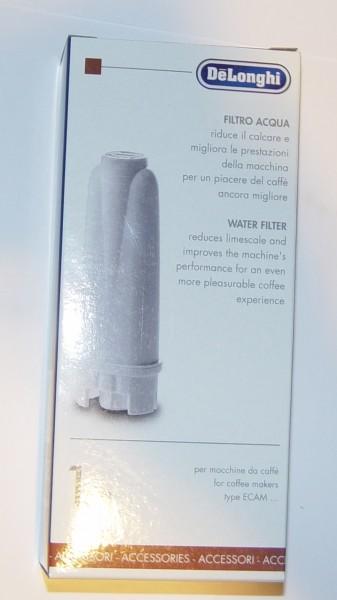 Wasserfilter zur ECAM-Serie