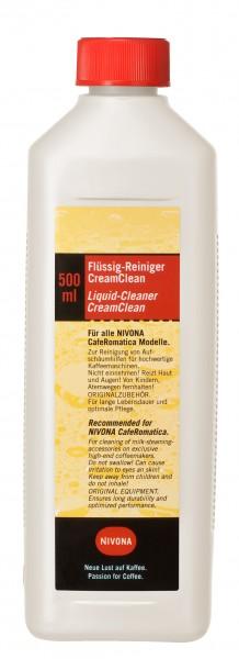 Flüssig-Milchrestereiniger CreamClean NICC 705
