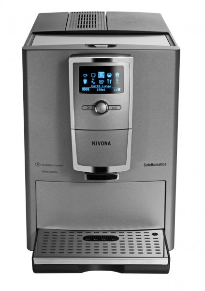 Nivona CafeRomatica 845