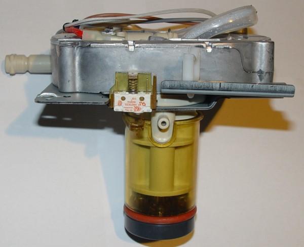 Durchlauferhitzer, Thermoblock ESAM 6 mm